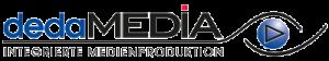 dedamedia Logo
