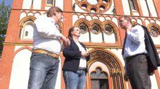Weilburger Schlosskonzerte zu Gast in Limburg