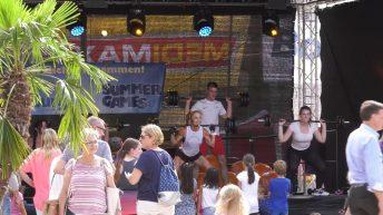 Summer Games Limburg feierten 15-jähriges Jubiläum