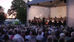 """""""With Pomp and Circumstance"""" - Weilburger Schlosskonzerte zu Gast in Limburg"""
