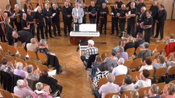 Gospelcafé – Das besondere Chorkonzert des MGV Eintracht Weyer